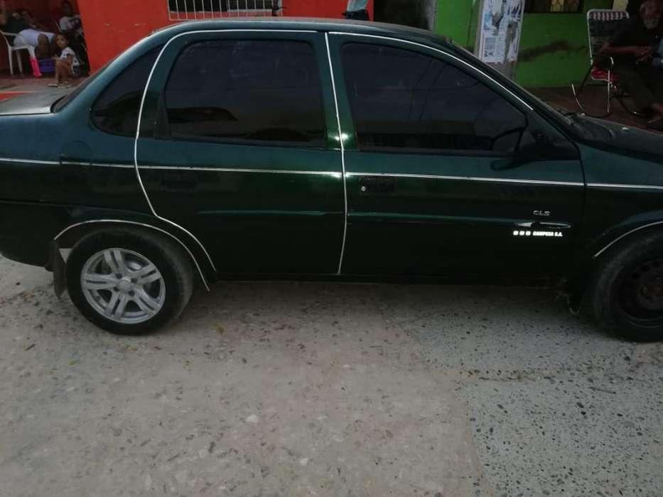 Chevrolet Corsa 4 Ptas. 2002 - 1 km