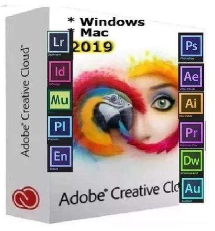 Adobe Creative Suite. Llama ya al 3156852745!!!