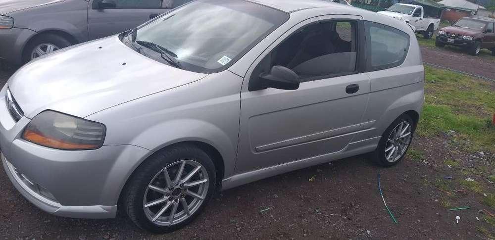 Chevrolet Aveo 2006 - 0 km