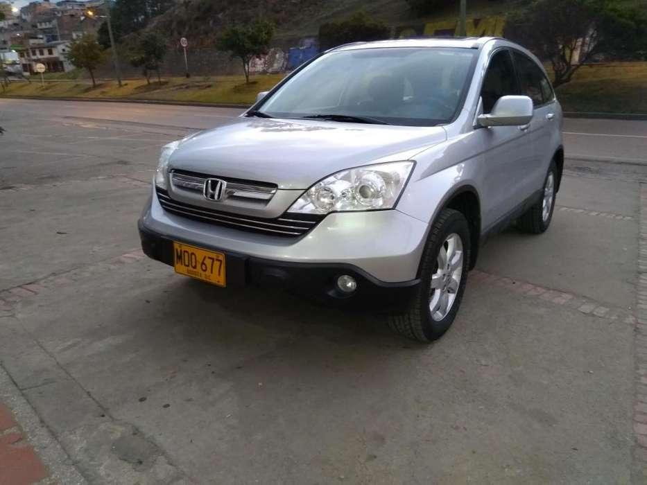 Honda CR-V 2009 - 108000 km