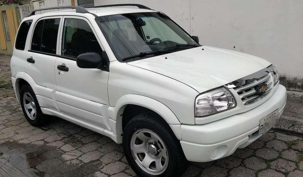Chevrolet Grand Vitara 2012 - 187000 km