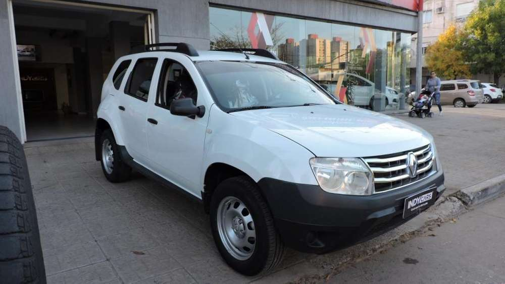 <strong>renault</strong> Duster 2014 - 89000 km