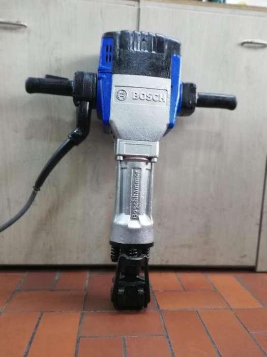 Demoledor Bosch Usado con garantia