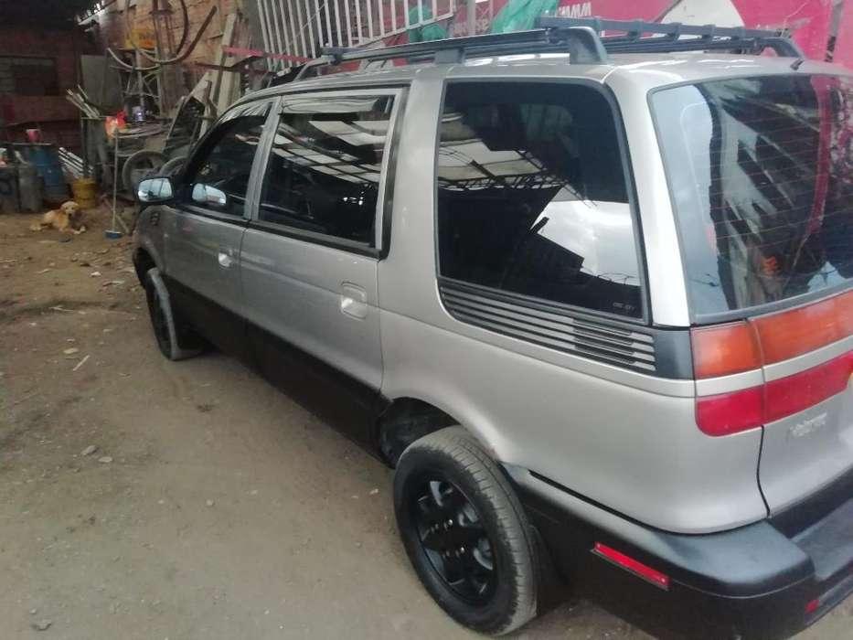 Hyundai Santamo 2001 - 155333 km