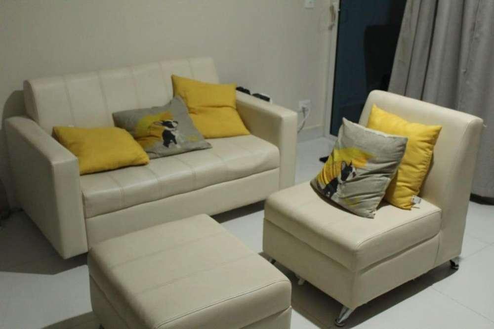 Arriendo-Vendo Apartamento Amoblado en Crespo - wasi_1211416
