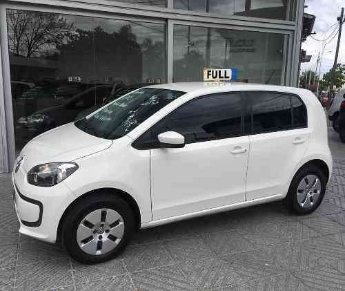 Volkswagen Up! 2015 - 38000 km