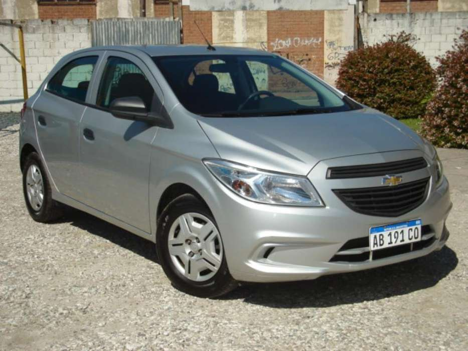 <strong>chevrolet</strong> Onix 2017 - 24000 km