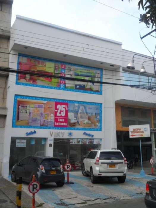 <strong>edificio</strong> En Arriendo/venta En Cali San Vicente Cod. VBVLZ-37