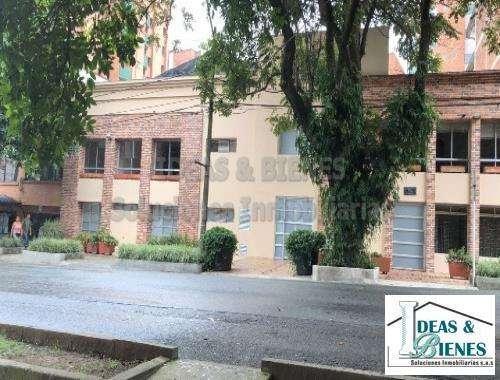 Casa Lote En Venta Medellín Sector Laureles: Código 778142