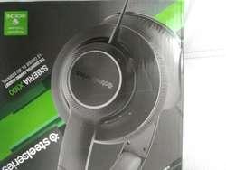 Diadema Xbox One con Adaptador Control