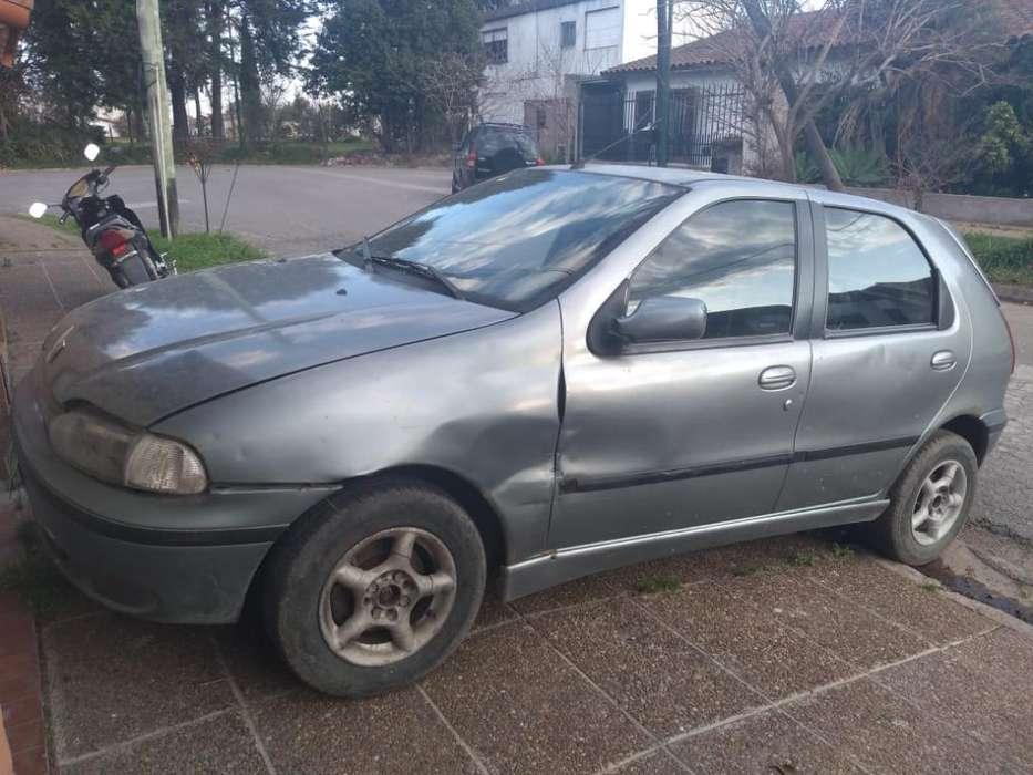 Fiat Palio 1998 - 190000 km