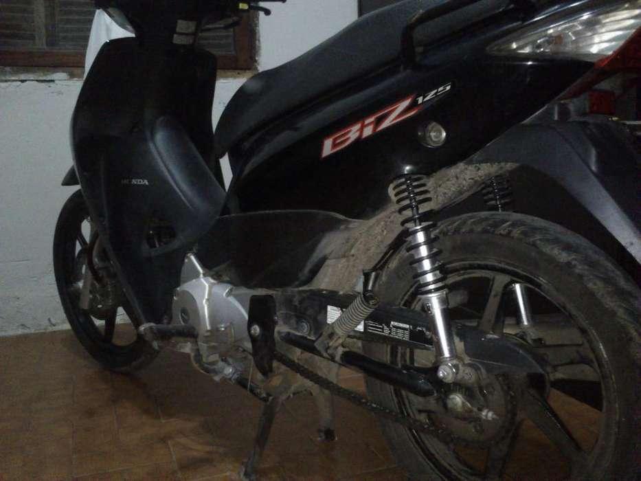 <strong>honda</strong> Biz 125