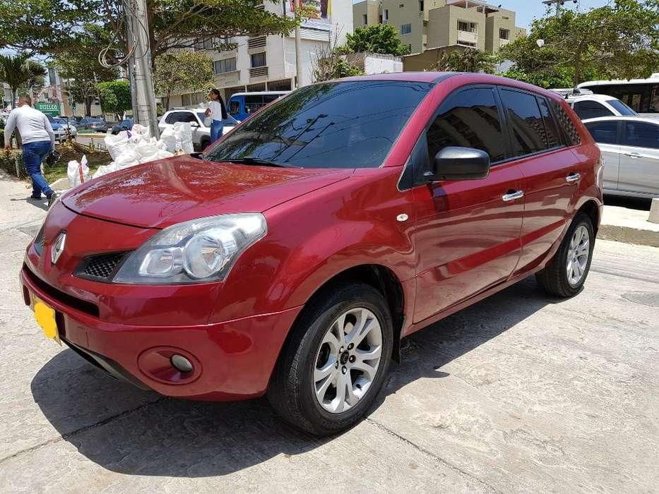 Renault Koleos 2011 - 114000 km