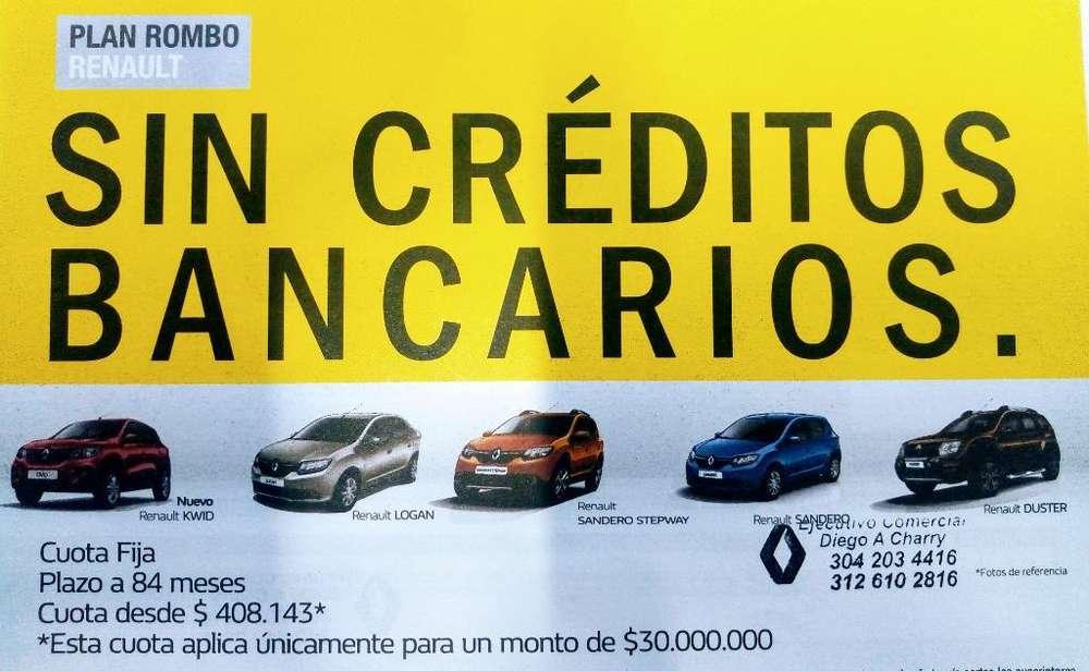 Renault Otros Modelos 2019 - 0 km