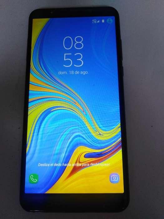 Vendo Celular Samsung Galaxy A8