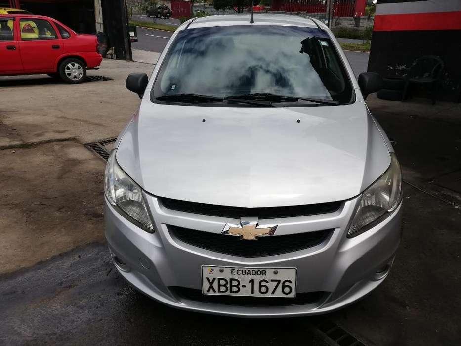 Chevrolet Sail 2013 - 150000 km