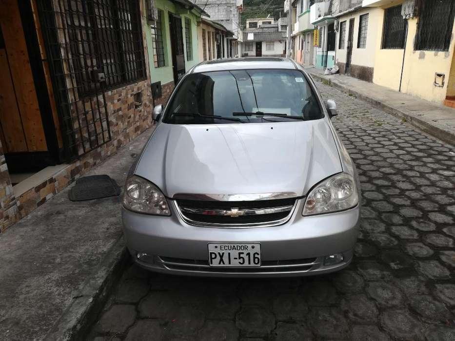 Chevrolet Optra 2007 - 207600 km