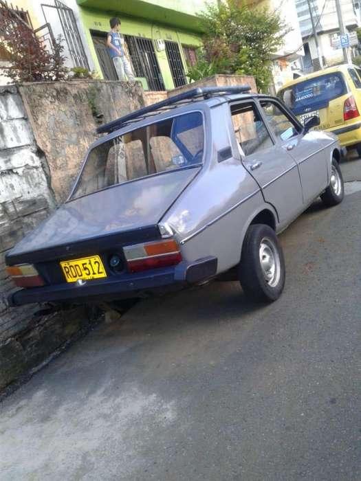 Renault R12 1978 - 0 km