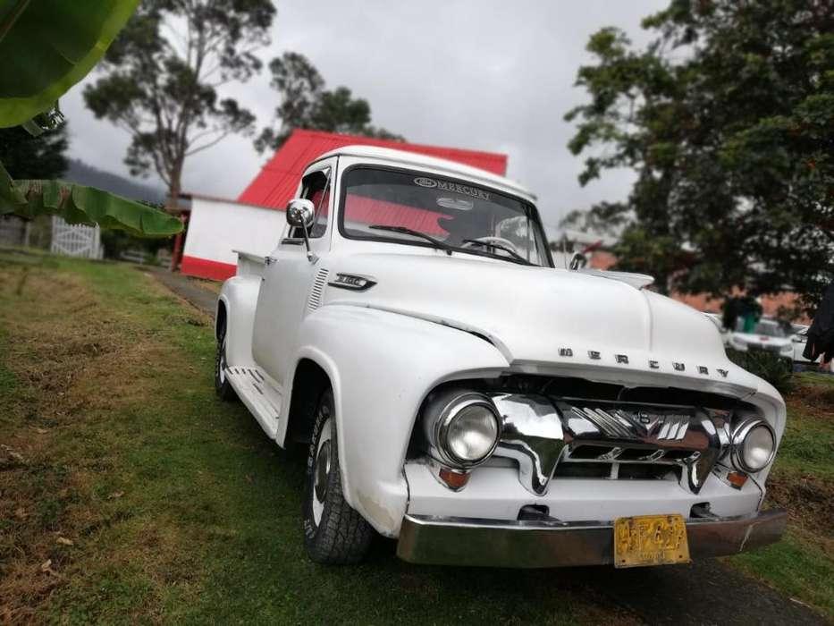 Ford Otros Modelos 1954 - 200000 km