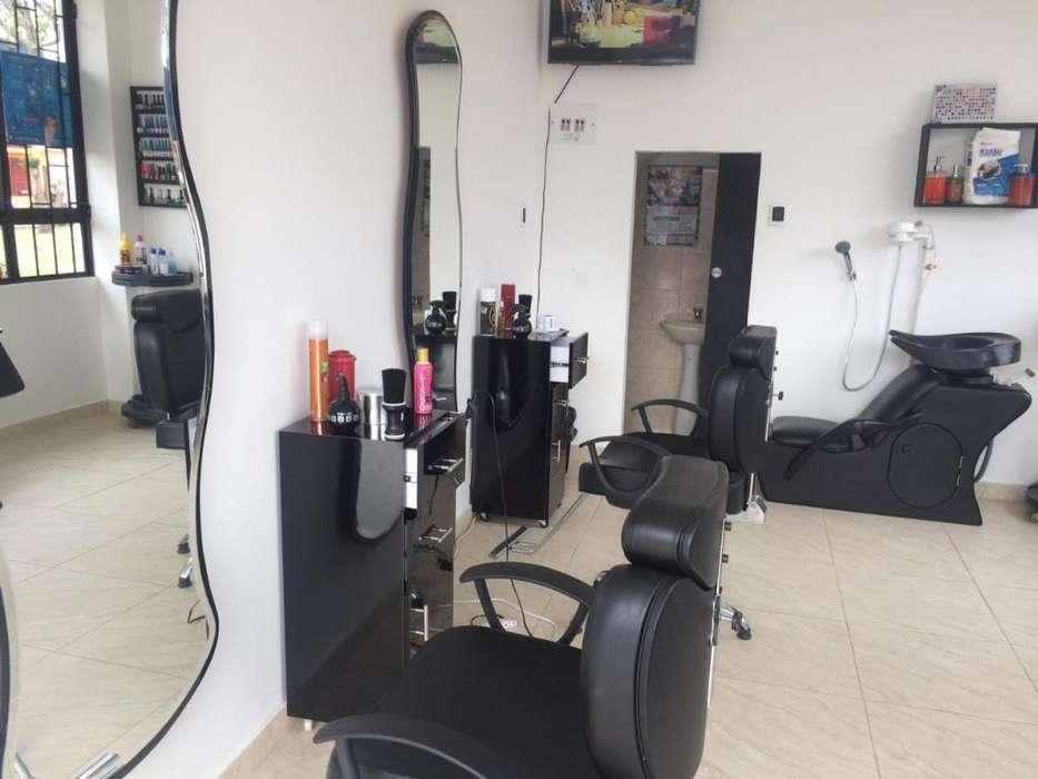 Muebles Y Accesorios de Salon de Belleza