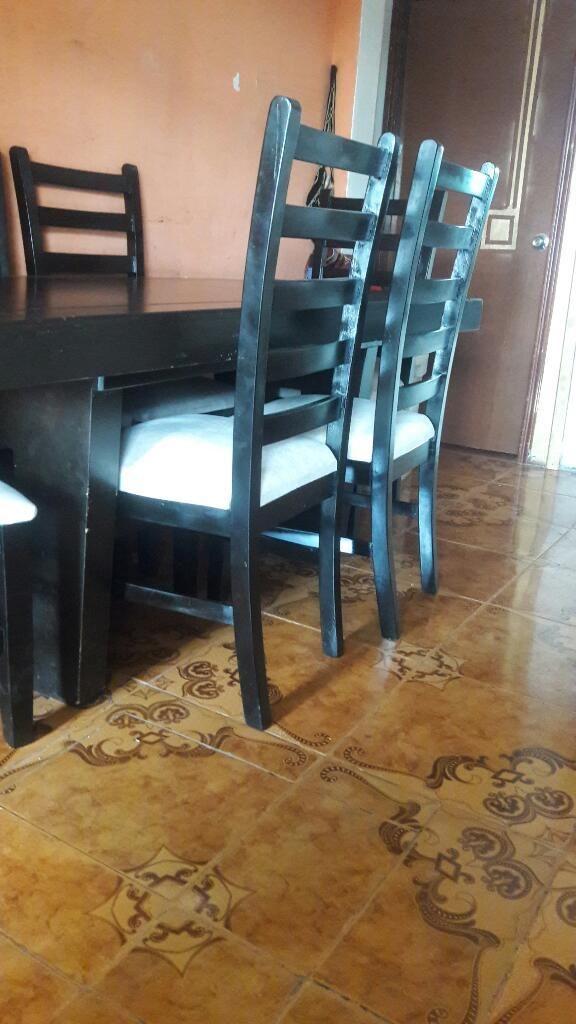 Vendo 6 Sillas para Comedor Nuevas - Guayaquil