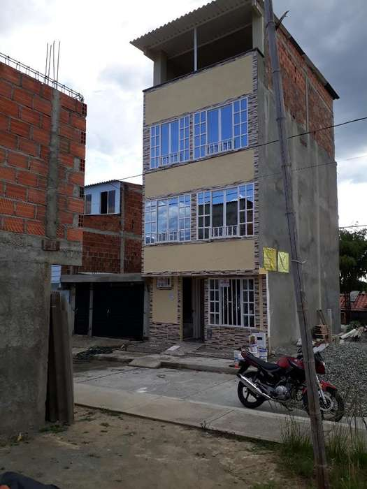 4pisos2viviendas Nuevas Villa Yolanda