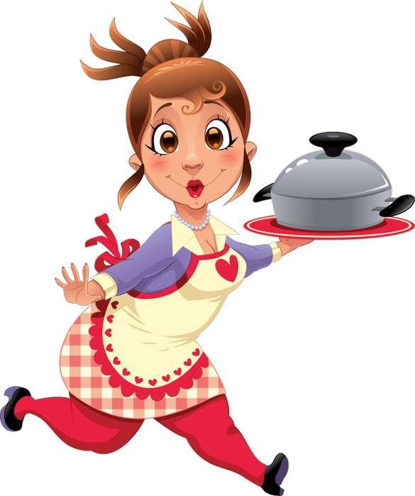 Hola Me ofrezco como cocinera o ayudante de cocina