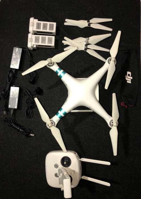Drone Dji 4K