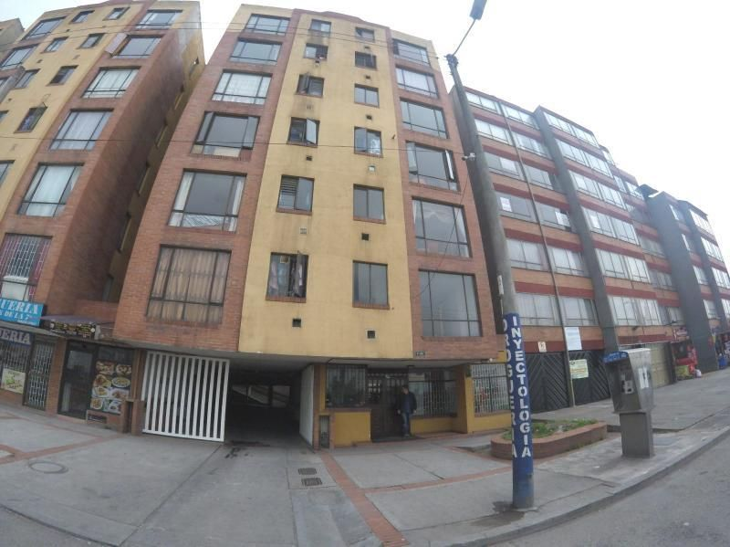 Cod. VBSEI3783 Apartamento En Venta En Bogota Calvo Sur San Cristobal Sur