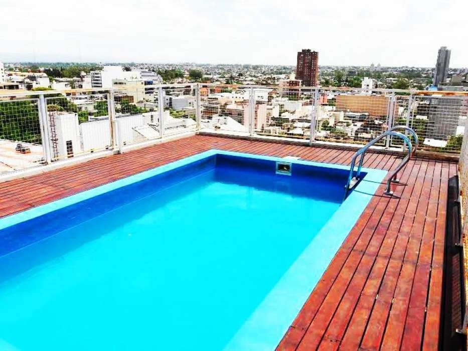 ou35 - Departamento para 2 a 4 personas con pileta en Ciudad De Córdoba