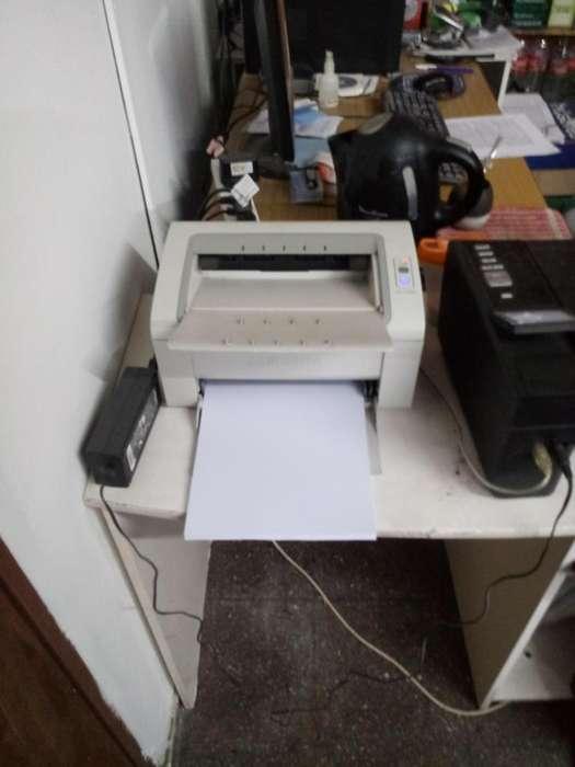 <strong>impresora</strong> LASER