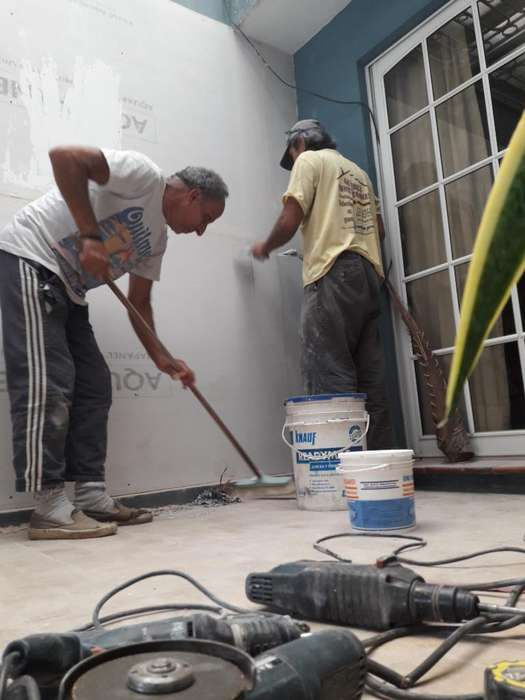 Professional Maintenance en Seco