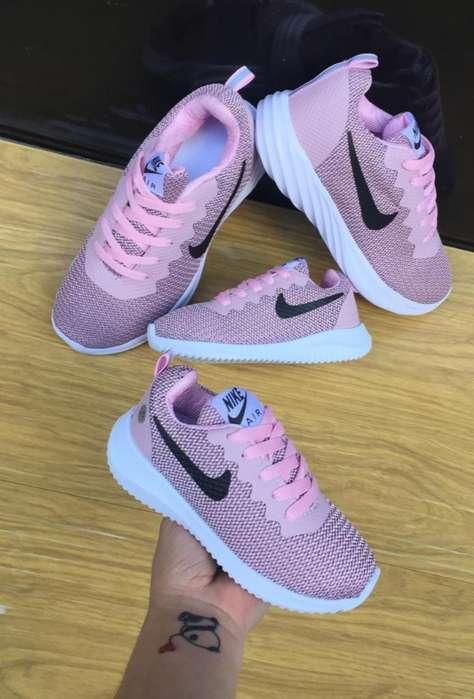 Tenis Nike para Niña Y Mamadesde 21 a 40