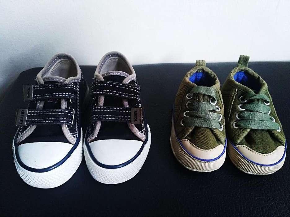 Zapatos Tommy Niño