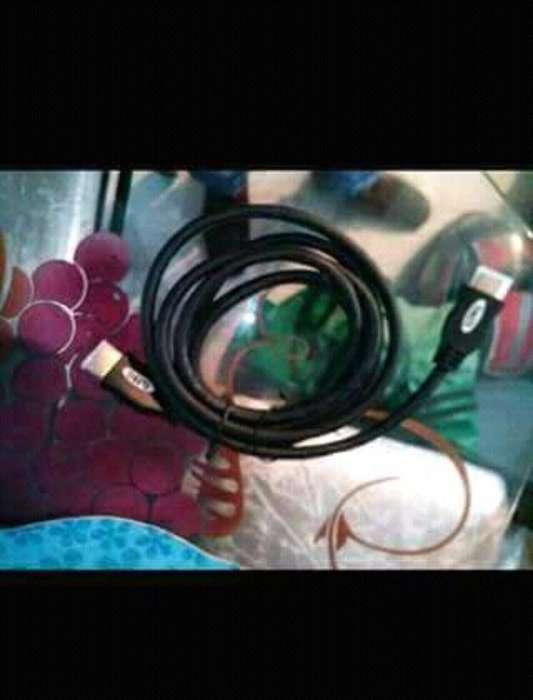 Cables Hdmi para Consolas de Video Juego