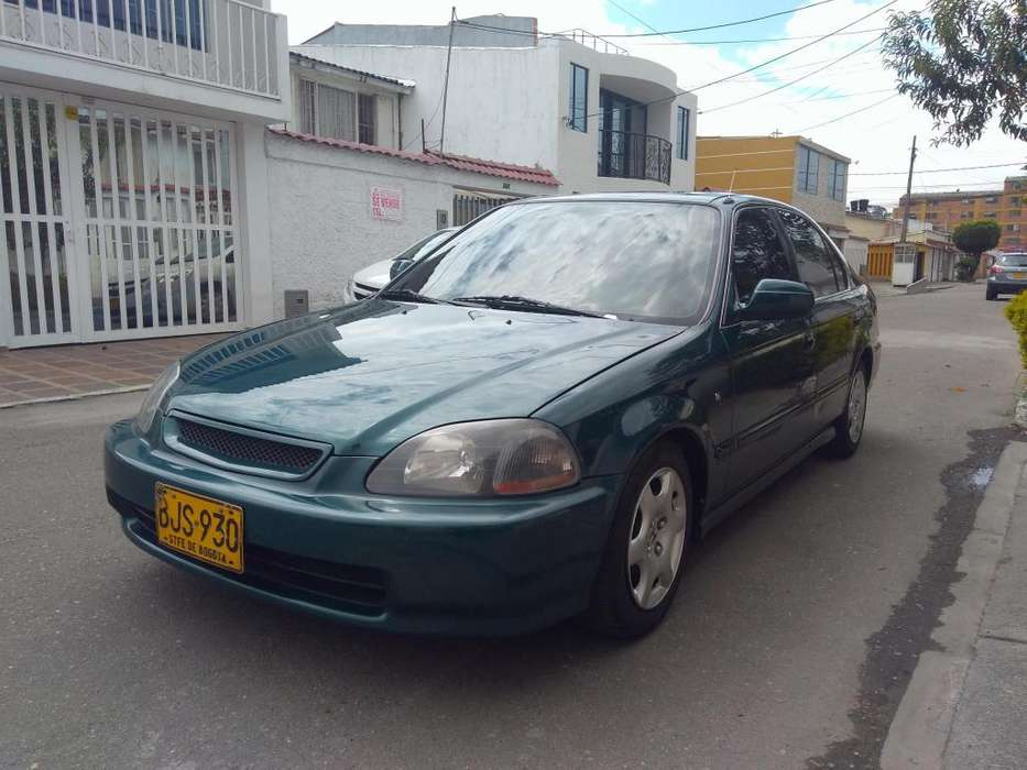 Honda Civic 1997 - 223000 km