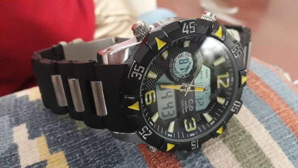 Reloj de Venta
