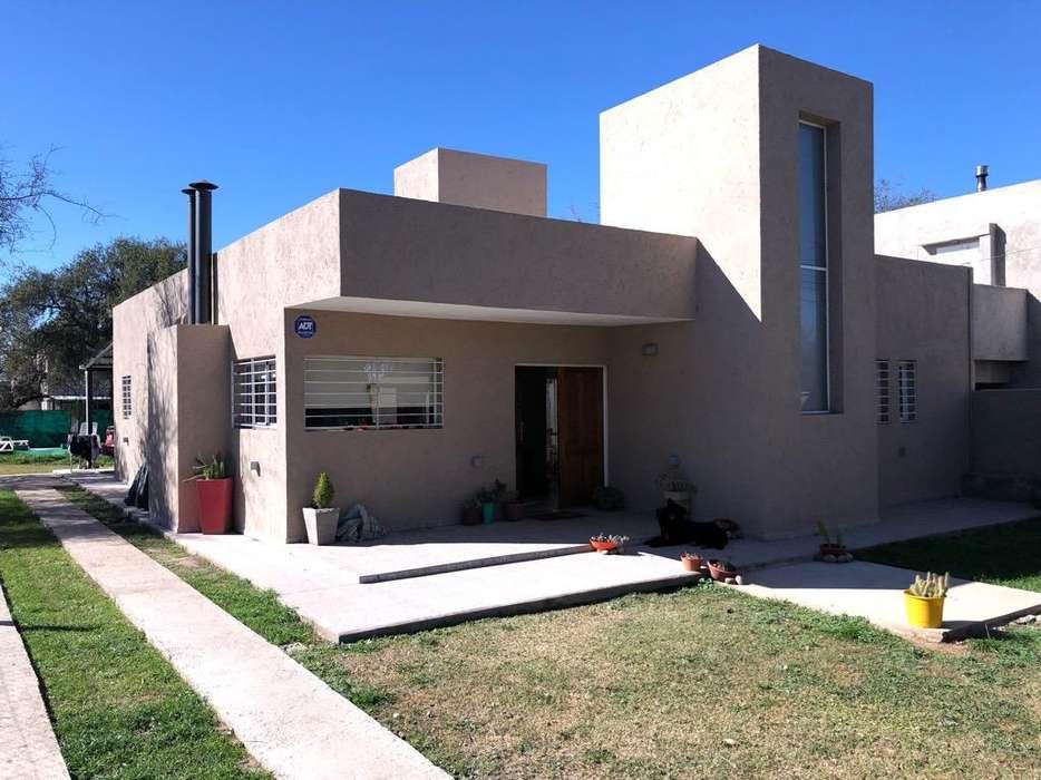 Casa 3 Dorm. en Talar de Mendiolaza