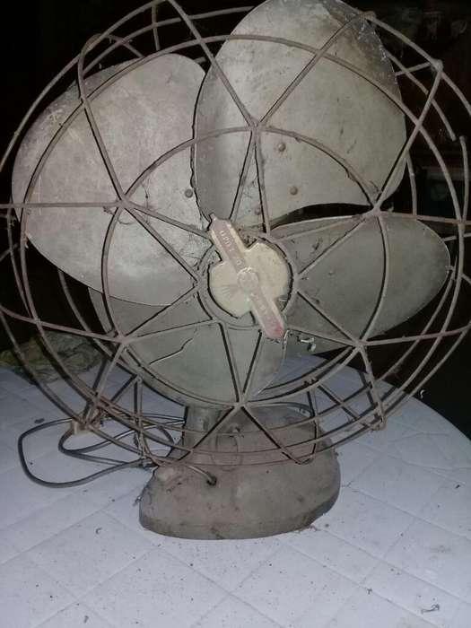 <strong>ventilador</strong>es Antiguos