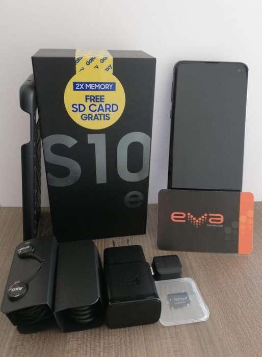 SAMSUNG S10-E 609/ S10-PLUS PLUS 881/ NUEVOS/ORIGINALES