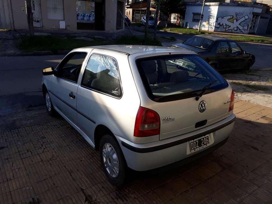 Volkswagen Gol 2000 - 140000 km