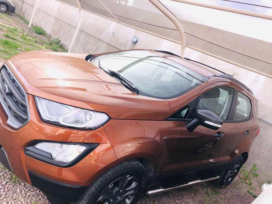 Ford Ecosport 2017 - 20000 km