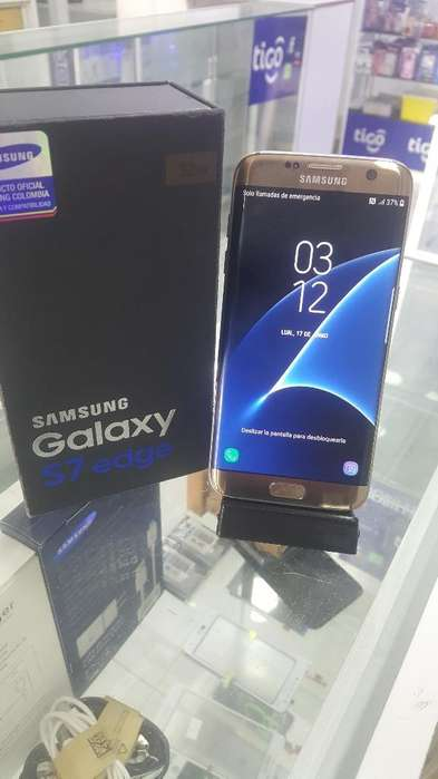 Samsung S7 Edege