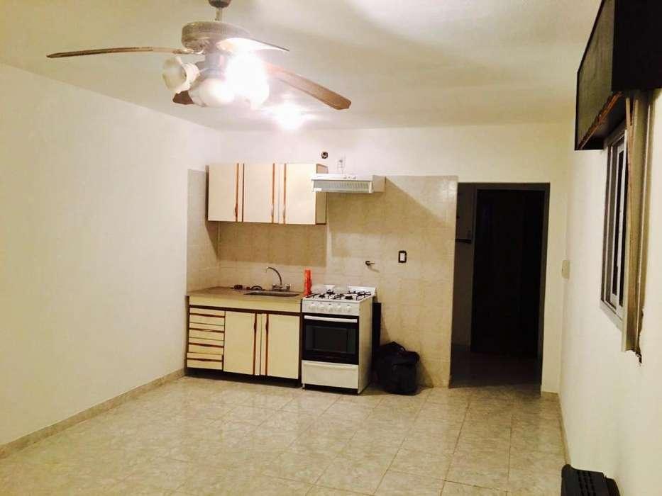 Dueño alquila departamento tipo casa 2 ambientes en San Fco Solano