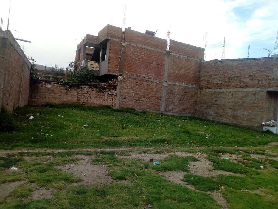 Ovación Terreno Cajas Huancayo