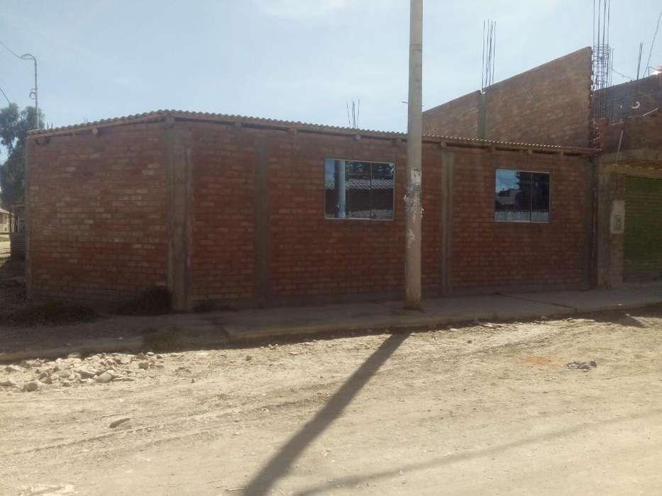 Se Vende Una Casa de 140 Metro M2