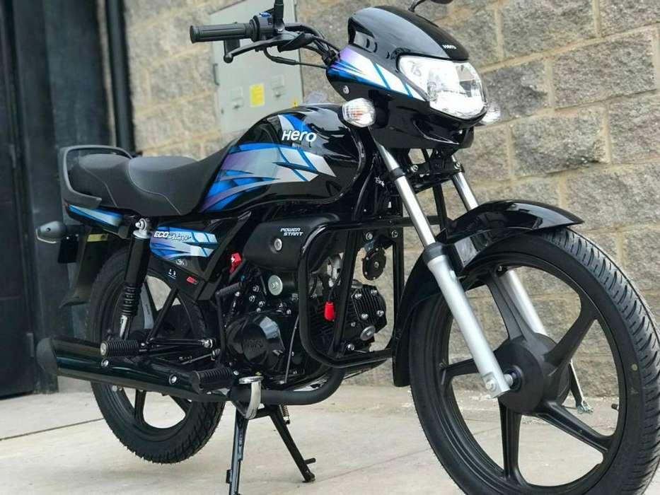 Busco Mototaxista