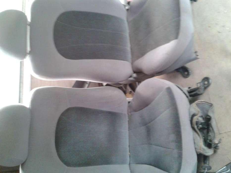<strong>butacas</strong> delanteras y asiento tras. completo ford escort zetec