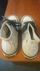 Zapatillas All Star Niña