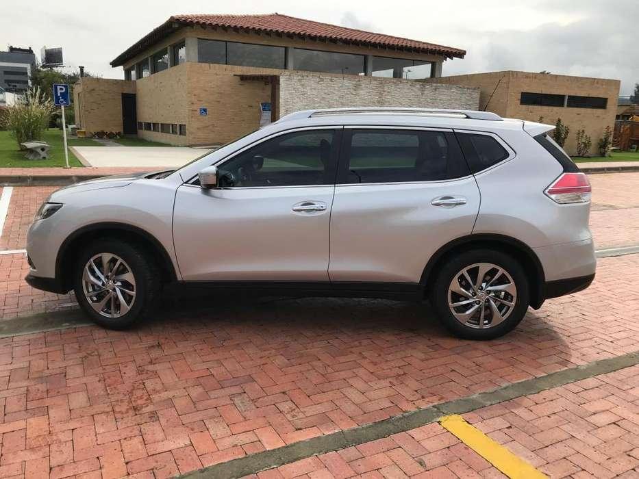 Nissan X-Trail 2018 - 40000 km